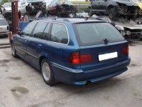 Vand geamuri laterale pentru bmw e break an BMW 520 2000