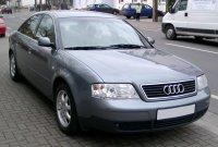 Vand grila fata audi a6 4b c5 2 4i stare foarte Audi A6 2001