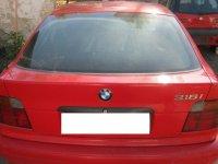 Vand haion bmw seria 3 coupe din anul  la BMW 320 1995