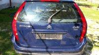 Vand hayon Citroen C5 break,  Citroen C5 2003