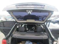 Vand hayon pentru opel astra g din  motor 1 6 Opel Astra 2002