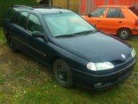 Vand hayon renault laguna 1 1 8 benzina din  Renault Laguna 1996