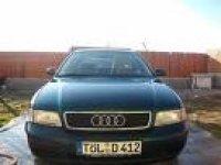Vand injectoare audi a4 1 9tdi Audi A4 1997