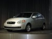 Vand instalatie completa Hyundai Accent 2007