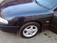 Vand jante aliaj mazda(original 5  Mazda 626 1995