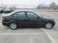 Vand jante aliaj pentru bmw fuzete planetare BMW 320 2003