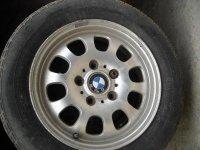 Vand jante bmw 6 8 0 pentru orice bmw seria BMW 316 2000