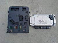 Vand kit pornire calculator motor( Citroen Xsara Picasso 2005