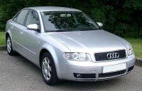 Vand luneta Audi A4 2004