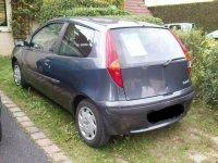 Vand macara geam dreapta fiat punto 1 9 jtd stare Fiat Punto 2003