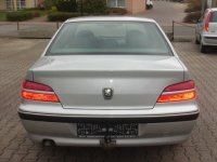 Macara geam stanga Peugeot 6 Peugeot  406 2002