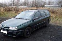 Vand masca fata renault laguna 1 1 8 benzina din Renault Laguna 1996