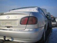 Vand modul aprindere nissan primera 1 6 benzina Nissan Primera 2001