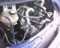 Vand motoare de cm cu turbo si fara turbo Ford Transit 1995