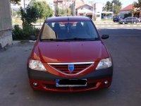 Vand motor 1 4 benzina pentru dacia logan an Dacia Logan 2005