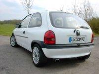 Vand motor 1 5cc diesel pentru opel corsa b an Opel Corsa 1994