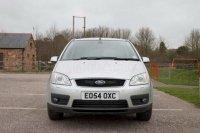 Vand motor 1 6cc tdci pentru ford focus c max an Ford Focus C-Max 2003