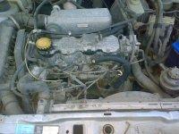 Vand motor 1 7 diesel pentru opel astra f/vectra Opel Astra 1993