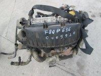 Vand motor 1 9 d tip f8q p6 pentru dacia papuc Dacia Solenza 2002