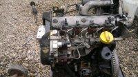 Vand motor 1 9 dci (f9k f9q) cutie de viteze 6+1 Renault Trafic 2004