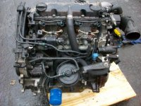Vand motor 2 0 hdi citroen xantia tip rhy  cp Citroen Xantia 2004