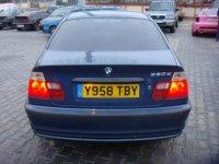 Vand motor 2.0cc diesel pentru BMW E, an BMW 320 2002