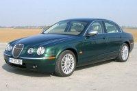 Vand motor  benzina cutie viteze automata Jaguar S-Type 2000