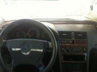 Dezmembrez mercedes c0 w2 la preturi Mercedes C 180 1995