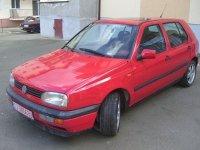 Dezmembrez vw golf3 passat ford focus opel Volskwagen Golf 1995