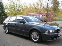 Vand motor bmw 0 d tip motor md 2 kw 3 cp BMW 530 2003