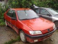 Vand motor cutie de viteze alternator Peugeot  306 1997