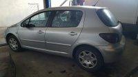 Dezmembrez peugeot 7 hatchback 1.6 v nfu Peugeot  307 2003