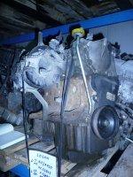 Vand motor dacia logan din dezmembrari anexe Dacia Logan 2006