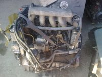 Vand motor de mercedes sprinter 2 9 an Mercedes Sprinter 1997