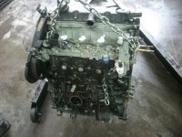 Motor de peugeot 7 Peugeot  307 2003