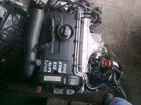 Vand motor de volskwagen golf 5 2 0 tdi tip motor Volskwagen Golf 2008