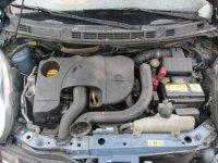 Vand motor fara anexe nisa micra 1 5 dci e4 se Nissan Micra 2007