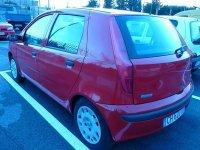 Vand motor fiat punto 1 9 jtd  Fiat Punto 2000