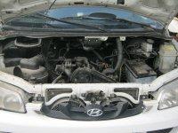 Vand motor hyundai h1  td Hyundai H-1 2001