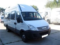 Vand motor iveco daily 3 an  3 0 motorina  Iveco Daily 2007