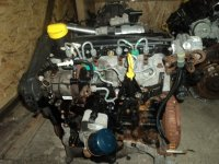 Vand motor marca dacia logan sau renault clio Dacia Logan 2009