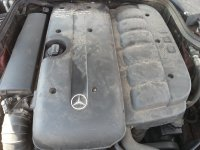 Vand motor mercedes e0cdi an  in stare Mercedes E 320 2004