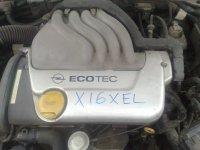 Vand motor opel astra g vectra b 1 6 benzina cod Opel Astra 2000