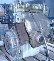 Vand motor renault clio din dezmembrari anexe Renault Clio 2006
