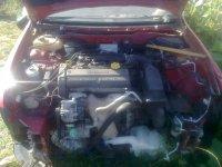 Vand motor rover  mg zs 1 8 benzina alternator Rover 45 2004