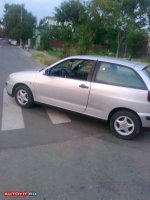 Vand motor seat ibiza  1 4 benzina  cmc  Seat Ibiza 2000