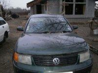 Vand motor si orice piesa pentru vw passat din Volskwagen Passat 1999