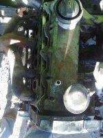 Vand motor skoda octavia 1 9 sdi cod ayg an  Skoda Octavia 2004