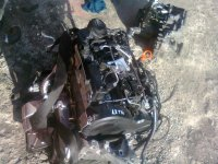 Vand motor de skoda fabia 1 2 tdi 7 5 c p cod cfw an Skoda Fabia 2010