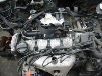 Vand motor vw polo 1 4 i tip aud euro 4 Volskwagen Polo 2002